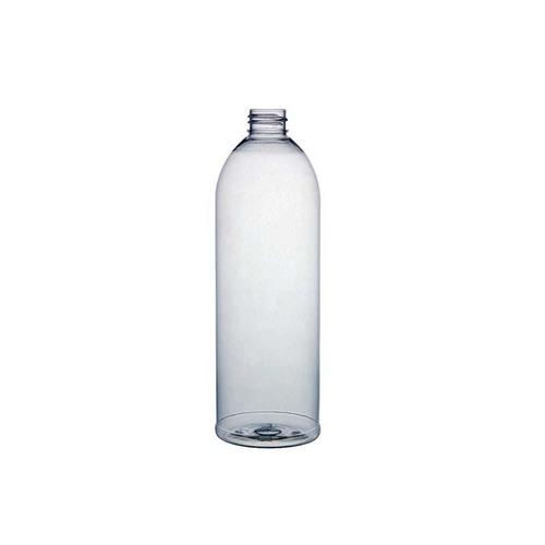 750ml Tall Boston PET Bottle