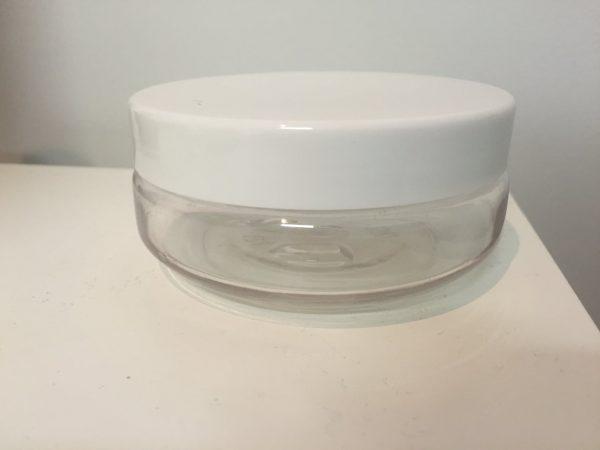 150ml PET Bowl Jar