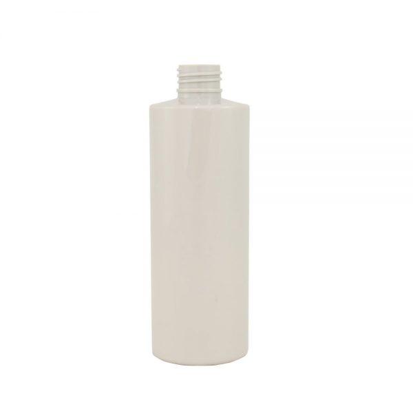 250ml PET Squat Square Shoulder Bottle