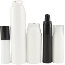 Polypropylene Airless Serum Range