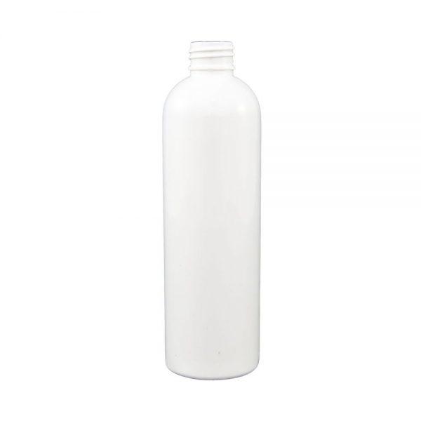 250ml PET Tall Boston Bottle