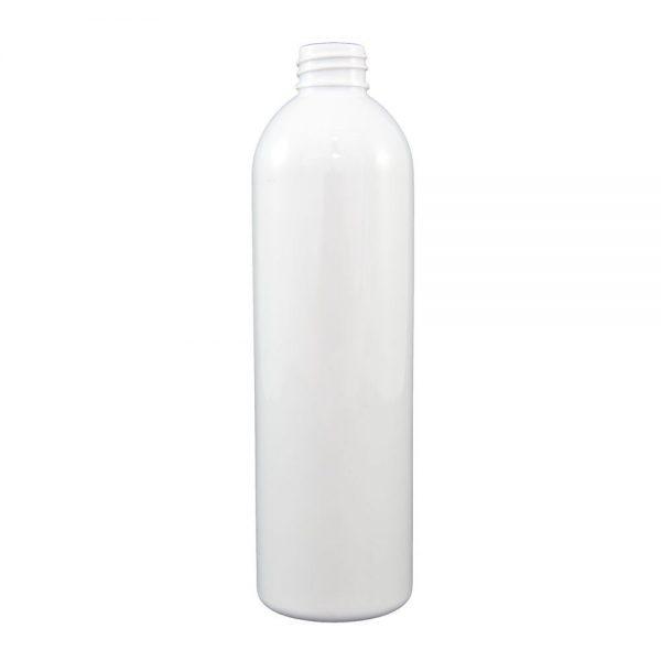 500ml PET Tall Boston Bottle