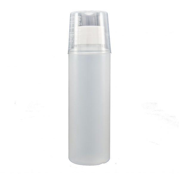 125ml HDPE Medicine Bottle