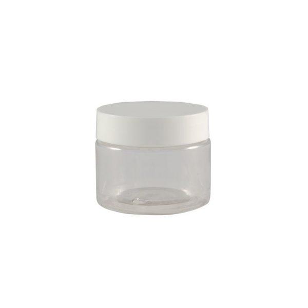 50ml PET Jar