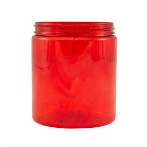 600ml PET Jar