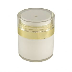 50ml Airless Jar