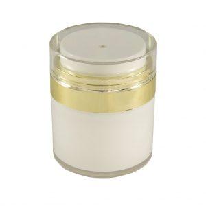 50ml Airless Jar