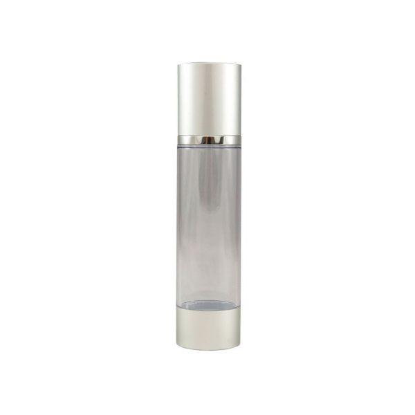 80ml Airless Serum Pump Bottle