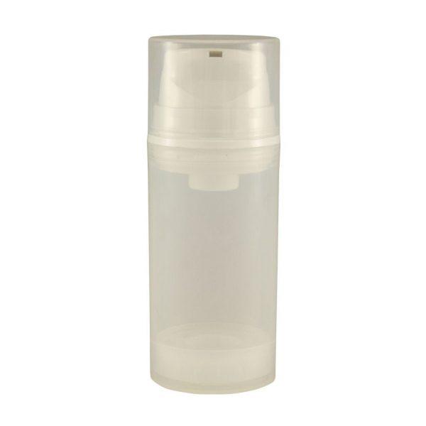 100ml Airless PP Pump Bottle
