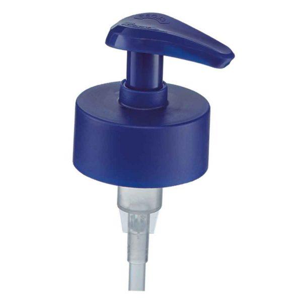 28/410 Lockable Lotion Pump