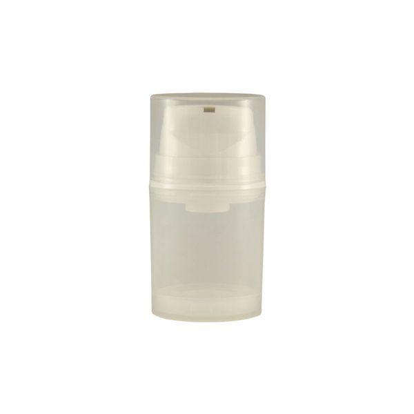 30ml Airless PP Pump Bottle