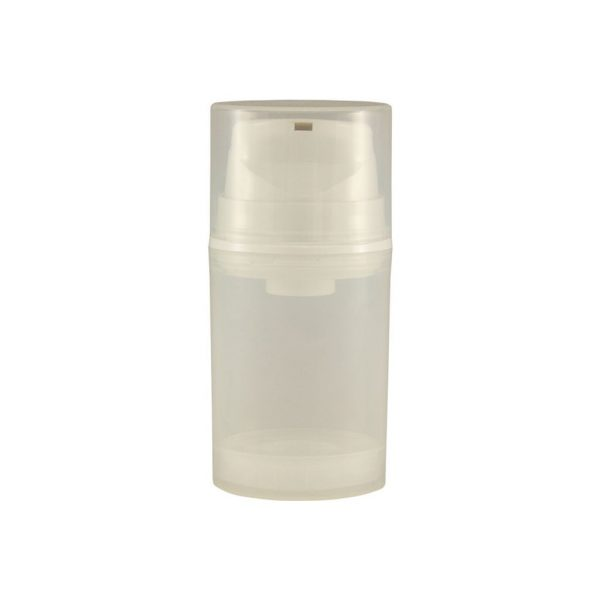 50ml Airless PP Pump Bottle
