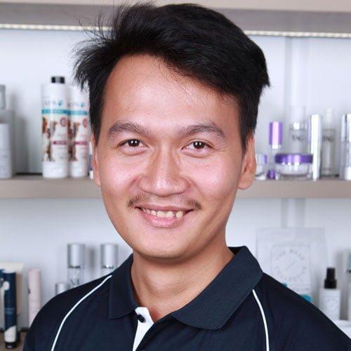 Thang Huynh