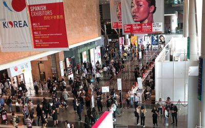 Cosmoprof Hong Kong 2019 Expo Review