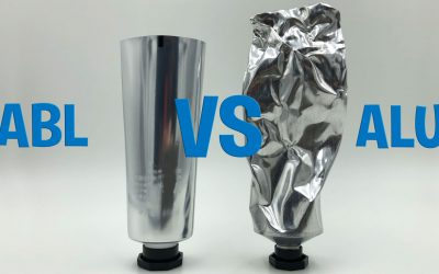 Difference between Aluminium & ABL Cosmetic Tubes