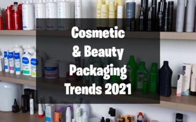 Global Packaging Trends 2021
